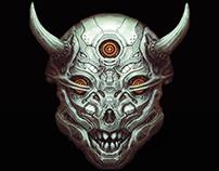 SciHead III