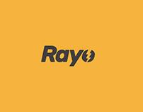 Rayo | Branding