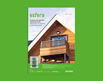 Esfera Poster - Valresa Coatings
