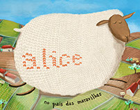 Sheep for Alice