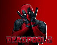 Deadpool 2   Social Media