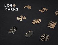 LOGO MARKS — vol. 1