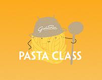 Giovanni Rana Pasta Class