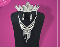 eve accessories Social Media Campaigns