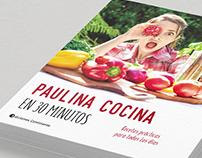 Cookbook Paulina Cocina en 30 minutos