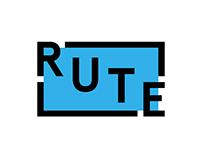 RUTE website design