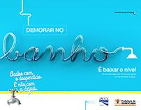 Campanha SAAE | Prefeitura de Sorocaba