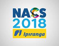 NACS 2018 - Ipiranga