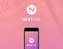 Next One News App