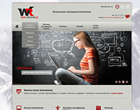web-revival design