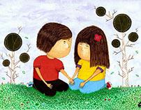 Ilustración de Autor