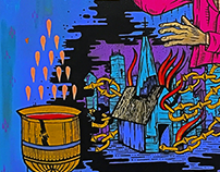Altar 2: Conunxisset