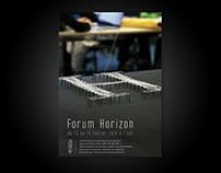 Forum Horizon | Affiches