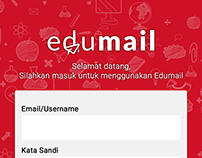 Edumail Mobile