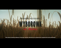 Wyborowa Machine Interactive