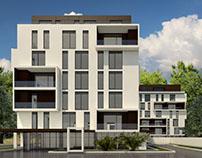 complex imobile locuinte - Bucuresti