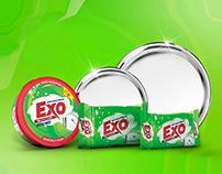 EXO Anti-Bacterial