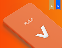 Service Market App