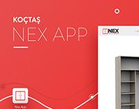 Koçtaş Nex App