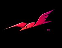 Freedom Bird Logo (unused)