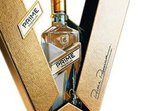 Prime bottle by Danco Decor