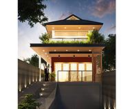 Villa Mr Tung. Q Thu Duc . Tp, HCM
