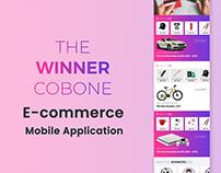 The Winner Cobone