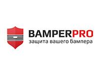 Logo - BamperPro