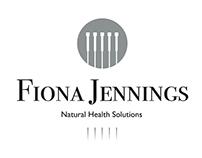Fiona Jennings Acupuncture Logo
