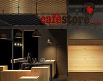 Café Store_SIC 2017