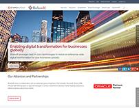 Website/Microsite Development, Mobile Application