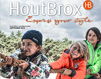 Houtbrox Kids Magazine ism Mohr.amsterdam