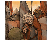 Robin Hood Series
