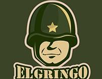 Logo El Gringo Cocina Americana