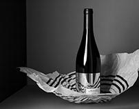 Ana Red Wine