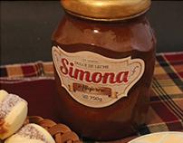 Dulce de Leche -  SIMONA