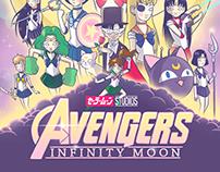 Avengers · Infinity Moon