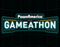 PawnAmerica Gameathon