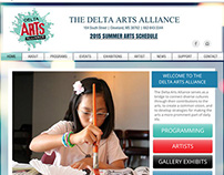 Delta Arts Alliance