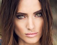 Anja Zvicer | Wilhelmina Models Miami by Voreos