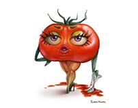 sexy tomato