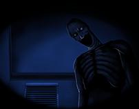 Zombie POV