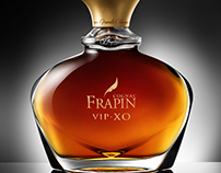 Cognac Frapin XO VIP