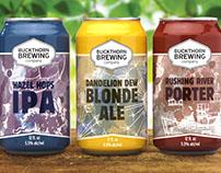 Buckthorn Brewing Co.