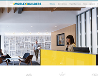 Morley Builders Website