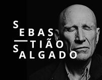 Concept Sebastião Salgado