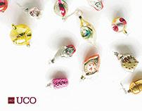 UCO AIGA Holiday Sale