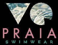 VQ Praia Branding