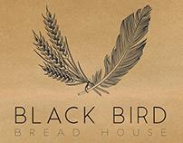 BLACK BIRD - Bread House - Brand