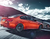 BMW M3 GTS & M4 GTS